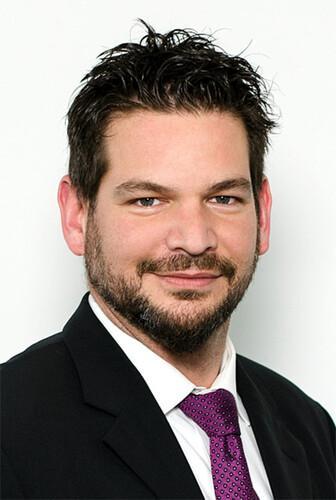 Fabian Brücher, Geschäftsführer
