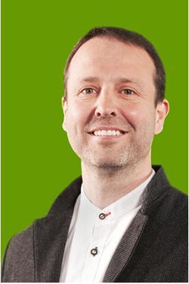 Jens Hilgner - Geschäftsführer