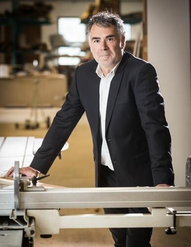Helmut Reischer - Geschäftsführer