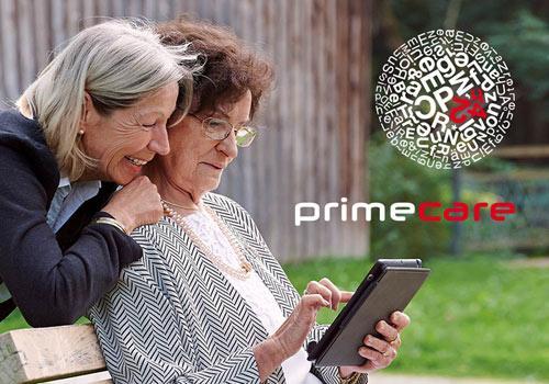 Primecare. Vermittlung von polnischen Pflegekräften für die 24h Betreuung und Pflege zu Hause.