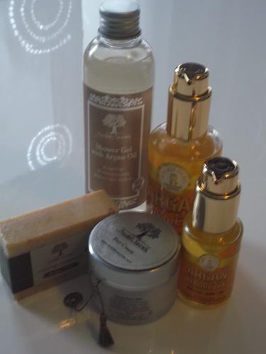 Cosmetic-Öle
