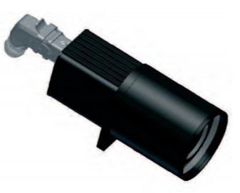 Gigabit-EthernetCCD-Zeilenkameras der GSC-Serie