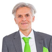 Rudolf Machherndl, Geschäftsführer