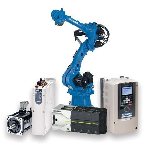 Gamme complète pour l'automatisation industrielle