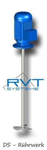 RVT DS Schnellläufer