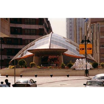 Arquitectos: oficinas de proyectos