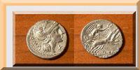 Monete Romane Repubblicane