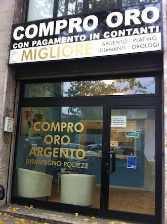 Ingresso Oro Migliore Perugia