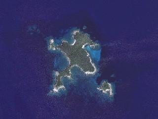 Island for sale. it is 100 acres. It is buildable the 50 acres according to the law ''Natura''. It has 4 beaches and two natural harbors for boats. It is located in the sea area of Lefkada, Greece