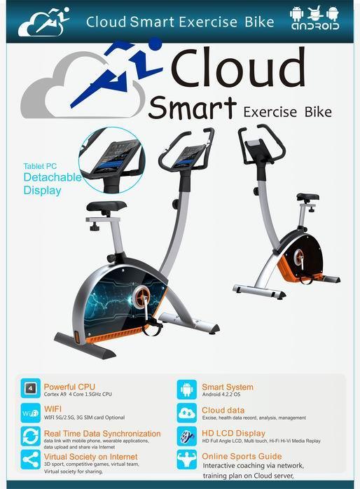 Bike fo fitness  healthcare