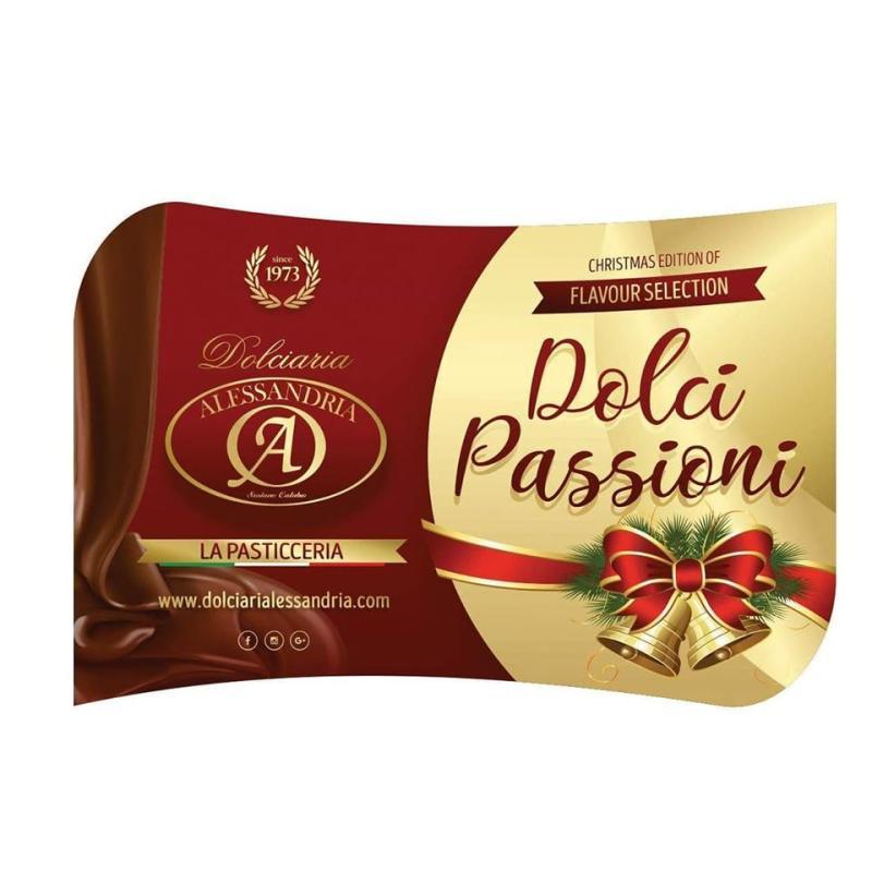 DOLCIARIA ALESSANDRIA biscotti