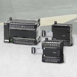 Wanneer het aankomt op besturingen voor compacte machines, dan biedt onze CP1-serie de compactheid van een micro-PLC met de functionaliteit van een modulaire PLC.