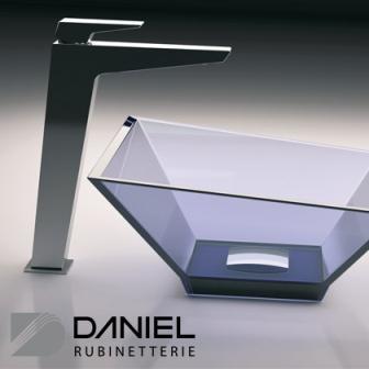 High wash basin mixer, Speed Collection / miscelatore alto per lavabo, Collezione Speed
