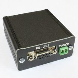 GSM/GPRS modem SprutNet BGS2 RS232 terminal for receiving and transmitting data in GSM using CSD and GPRS channels.