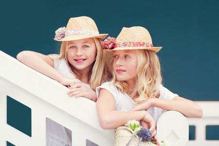 OBI OBI straw hats