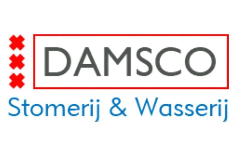 Damsco Stomerij & Wasserij