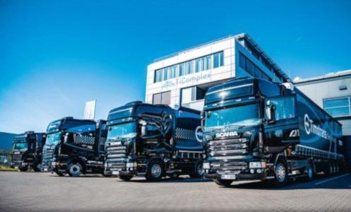 Timotrans International GmbH & Co. KG