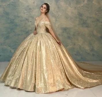 Wedding dress 2018