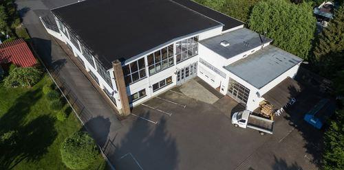 Gg. Musmann & Söhne GmbH