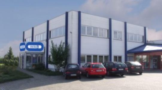 Willy A. Bachofen GmbH