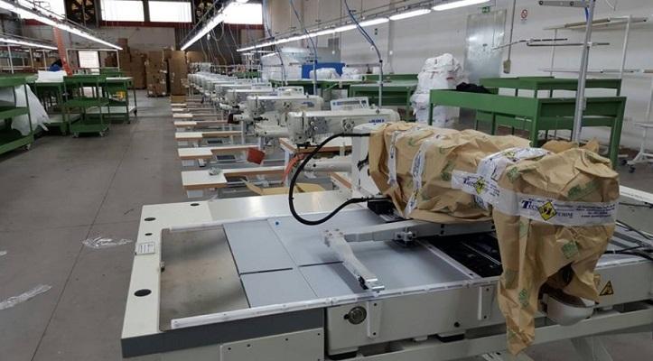 Tecnomacchine Macchine per pelletteria  foto web 1