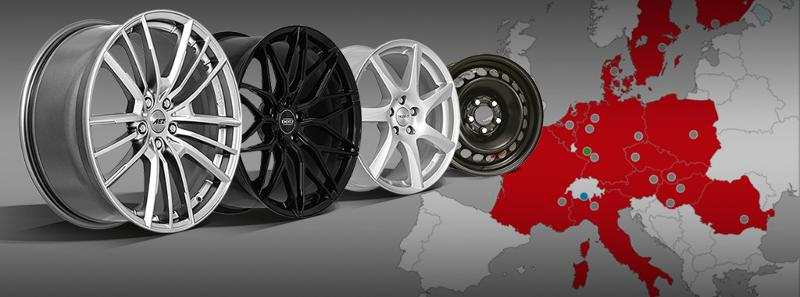 ALCAR Wheels GMBH