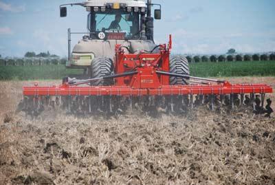 Costruzioni macchine agricole