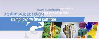 Stampi per materie plastiche