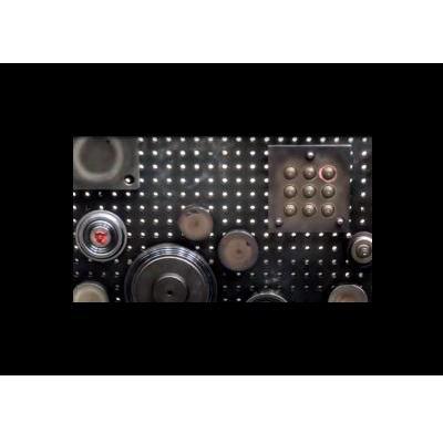 VIP O -RINGS AND GASKETS Ammortizzatori di vibrazione