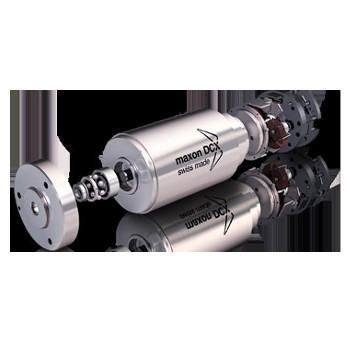 DCX motors