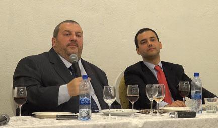 Il presidente della Camera di Commercio, Maurizio Carnevale, si è impegnato nel promuovere questa iniziativa e nella lotta alla contraffazione dei prodotti italiani