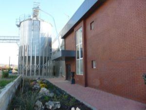 Agros Grain Factory