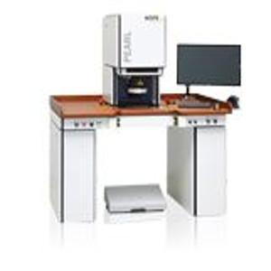 Lasertischsystem