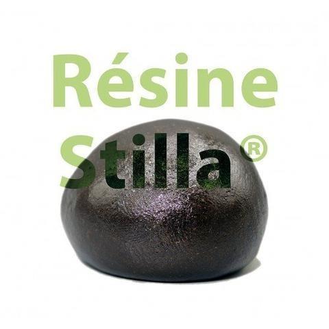 Résine Stilla