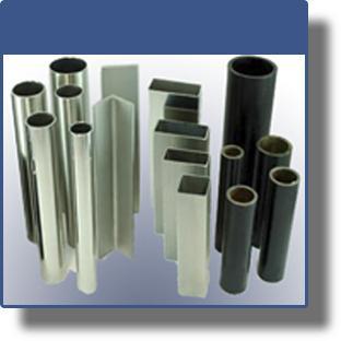Kaltkreissägeblätter für Rohre & Profile