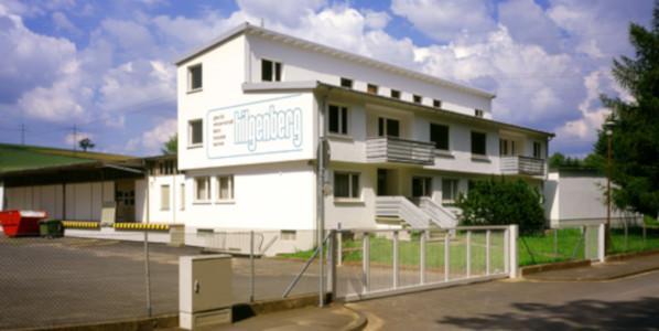 Hilgenberg GmbH, Standort Waldkappel