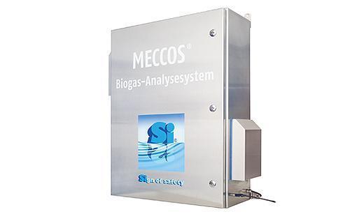 MECCOS Biogas AS