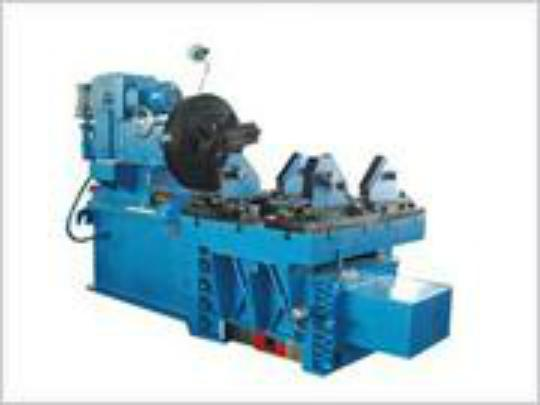 pipe bevelling machinery