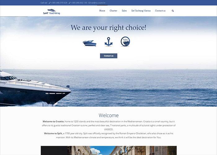 www.sat-yachting.hr