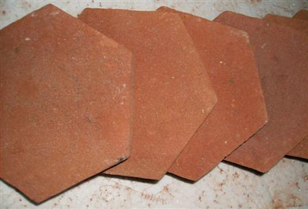 We are the leading Handcrafted Terracotta Tiles Manufacturer and exporter of the world since 1982 from Bangladesh. So please advice us your requirements if any at nikitagroup@yahoo.com