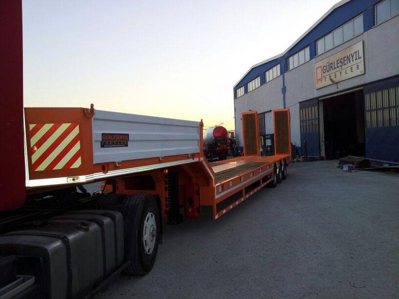 lowbed trailer, tipper, bulk trailer, tanker trailer, tipper trailer, tipping semi trailer, cargo trailer, cement trailer, truck tipper, truck tanker, lowbed , lowbeds, heavy lowbed,gurlesenyil.com.t