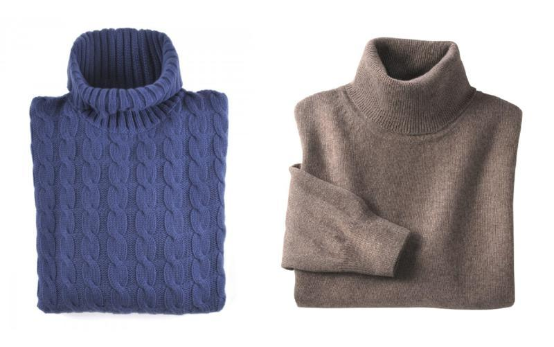we are specialized in pure regenerated cashmere knitwear, men and women, all colors and sizes, we assure our customers a perfect product !!