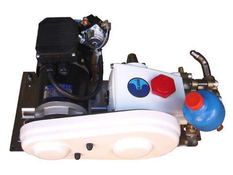 Freedom D60 12 or 24V water maker