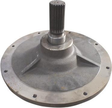 hançer bearing