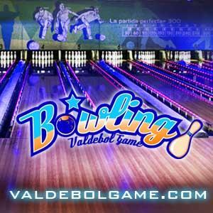 Bolera Valdemoro - Valdebolgame Bowling