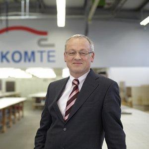 Dr. Ulrich Stöhrer