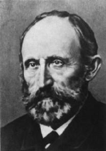 Gründer Gustav Eirich