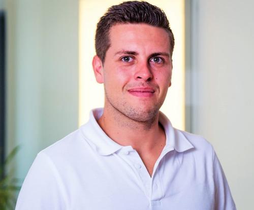 Florian Kiefer, Geschäftsführer