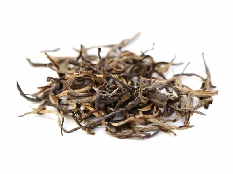 Yellow Tea Huángchá