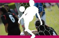Reti per porte da calcio regolamentare, reti calcetto. Reti per società sportive. Le reti da calcio prodotte da FAR sono conformi alle norme delle federazioni e alle normative europee.